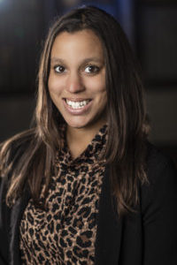 Rachael - Operations Manager